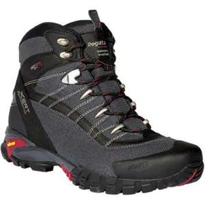Regatta Alpha Pro VXT Walking Boots (size 7 only) at Outdoor Look - £37.99 + £1.70 T-shirt for free delivery @ Outdoorlook