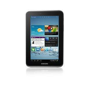 SAMSUNG Tab 2 - Silver WiFi [used] CURRYS/PC WORLD Outlet £130.49 @ ebay