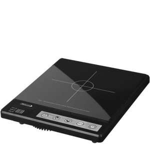 Single portable induction hob £25 @ The Hut