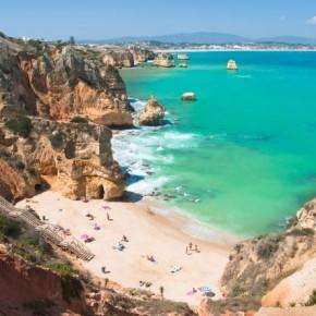 7 Nights Algarve (Portugal), Flights, 3-Star Hotel for only £130.50& up per person @lowcostholidays.com