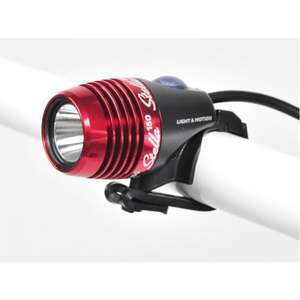 TREDZ BIKES - Light and Motion Stella LED 150 Rechargeable Front Light System £69.99 delivered