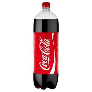 Coca Cola 2ltr - £1.98 BOGOF @ Co-op - From Wednesday 6th Feb