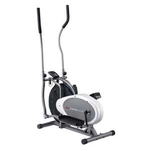Body Sculpture BE5920 Fan Elliptical Trainer 60% off £99.99 delivered by Amazon