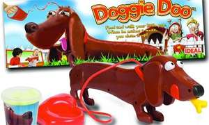 Doggie doo game £6.58 in Asda