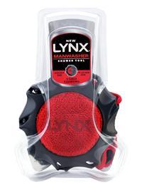 LYNX Manwasher Shower Tool £1.50 @ ASDA instore