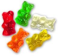 Haribo Juicy Gold Bears 200G - £0.64 @ Tesco
