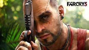 Far Cry 3 on PS3 and Xbox 360 pre owned- £13 Blockbuster with code