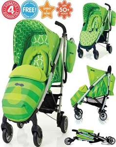 Cosatto Yo! Stroller Pear Drop for £187.95 @ Kiddisave