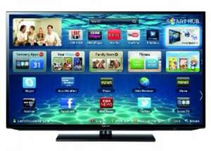 "Samsung UE40EH5300 40"" Smart TV (lowest price ever) £397.60 @ Amazon"