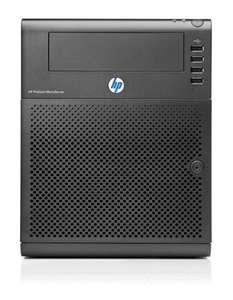 HP N40L Micro Server £191.92 (£91.32 after cashback) + Delivery At Check Computers