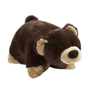 Original pillow pet Mr Bear 18 inch £8.81 from Amazon