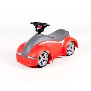 Little Tikes Sports Coupe Ride On(Red) £12.99 @ Amazon down from £27.99