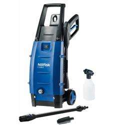 Nilfisk C110 Refurbished Pressure Washer only £29.99 + £5.95 P+P @ Cleanstore.co.uk