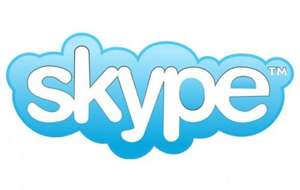 Free Skype Credit (approx 60 minutes)