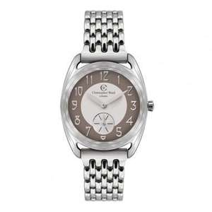 Christopher Ward Ladies Watch - was £225 now £67.50