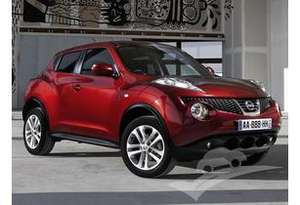 Nissan Juke Visia 5dr Lease Deal  2yr (23)  £111.59 per month @ Tilsun Vehicle Contracts