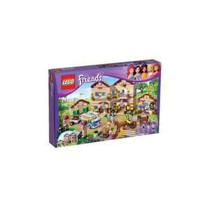 LEGO Friends (3185) Summer Riding Camp now £66.97 del @ Amazon