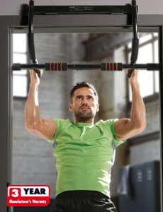 Multifunctional Chin-Up Bar £12.99 @ LIDL