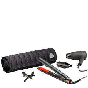 ghd Scarlet Deluxe Collection Set (5 Products) - £99 @ HQ Hair
