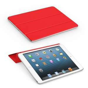 Official iPad & iPad Mini smart cases 10% OFF @ Sainsburys