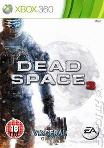 Dead Space 3 (X360 & PS3) + 2 Boxer Shorts + EG-900 SMG Weapon - £29.99  with code @ The Hut