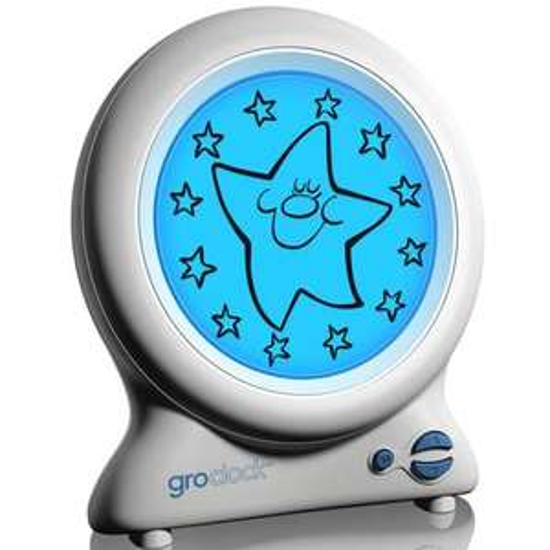 Gro Clock £12 @ Asda Instore