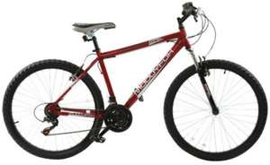 Mens Muddyfox Impel Mountain Bike - £69.99 @ SportsDirect.com