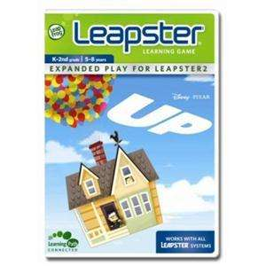 Leapfrog Leapster Games (Disney, Crayola and others)  £4.69 - £5.99 @ Play Sold by GeorgeandFreddie