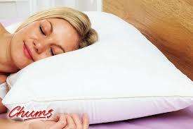 Silent Night pillow from Living Social via Chums.co.uk £11 +  £4.95 delivery for one - 78% discount