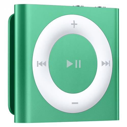 iPod Shuffle Green - 2GB £29.99 @ ASDA