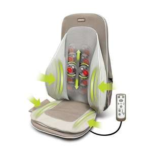 Homedics Shiatsu Compression Massager £70.56 @ Amazon (Bentham)