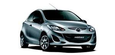 Mazda £169.00 per month with NO deposit