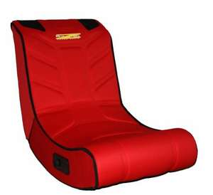 BoysStuff.co.uk £60 off the BraZen Cobra Gaming Chair Reduced from £99.95 to £39.95