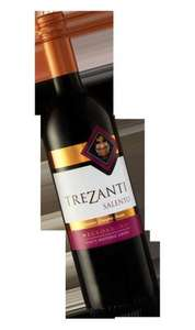 £3.63 Trezanti Rosso 750ml £7.99 to £5.29 then add code as before CATA052 or CATA053 to get for £3.63 when buying 6 bottles @ morrisonscellar