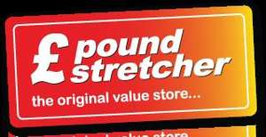 Poundstretcher Leicester  closing down 25% off everything