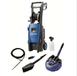 Nilfisk E120.1-8 X-tra Pressure Washer & Home Pressure Washer Kit £129.98 inc free delivery @ Cleanstore