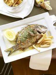 Whole Sea Bream £2 each @ Morrisons