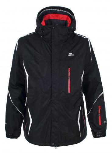 Trespass Mens Ski Package (Six Items) £104.95 at Trekwear