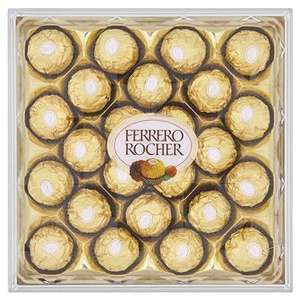 Ferrero Rocher 24 box £3.30 @ Makro from 13th Feb