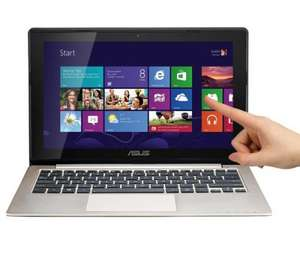 "ASUS Vivobook S200E  11.6"" Touchscreen Laptop (4GB RAM, 500GB HDD, Windows 8 ..) - now £369.99 delivered @ Currys / PC World"