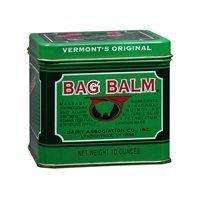 Bag Balm, Moisturising Ointment something for the old girl £12.95 Sold by Luxury Beauty Company and Fulfilled by Amazon.