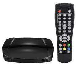 Currys Essentials C1STB11 Freeview Receiver - Digital Set Top Box - New + Free Delivery £7.50 (Currys ebay site)