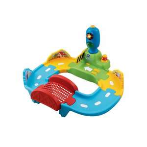 Vtech Toot Toot Driver Traffic Tracks £9.99@at Amazon.co.uk