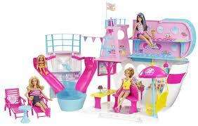 Barbie Sisters Cruise Ship Was £84.99 Now £25.49 SAVE £59.50 @ Sainsbury's