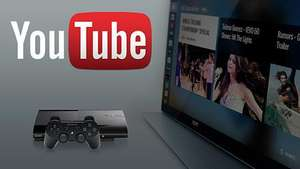 YouTube App finally arrives on PS3 @ Playstation