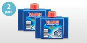 2 x 250ml Magnum Dishwasher Cleaner £1.99 @ Aldi from Sunday 17th February