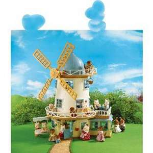 Sylvanian Families Field View Windmill Playset only £35.99 @ Argos usually £74.99
