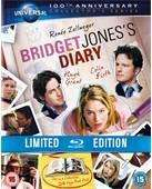 Bridget Jones and Mamma Mia limited edition blu-ray digibooks £8.99 delivered each at HD WOW