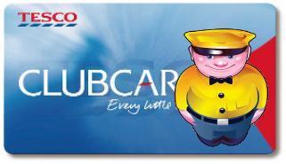 £5 Tesco Clubcard Voucher = £10 Megabus Voucher (4 x £2.50)
