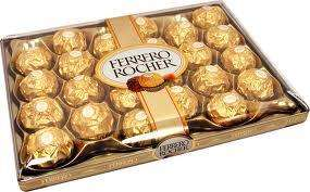 Free - Buy 24 Ferrero Rocher for £5 @ Tesco/Sainsburys and get £5 quidco cashback with clicksnap.Offer extended so buy today